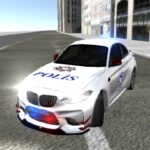 American M5 Police Car Game: Police Games 2021 1.4 (MOD, Unlimited Money)