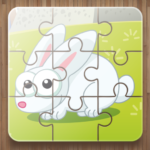 Animal Puzzle Games for Kids 3.40 (MOD, Unlimited Money)