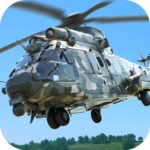 Army Helicopter Transporter Pilot Simulator 3D 1.33 (MOD, Unlimited Money)