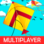Basant The Kite Fight 3D : Kite Flying Games 2021 1.0.7 (MOD, Unlimited Money)