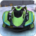 Car Driving Simulator 1.3  (MOD, Unlimited Coins)