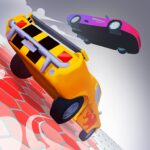 Cars Arena 1.35 (MOD, Unlimited Cars)
