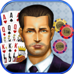 Chinese Poker (Pusoy) Online 1.38 (MOD, Unlimited Money)