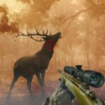 Classic Deer Hunting New Games: Free Shooting Game   1.12 (MOD, Unlimited Money)