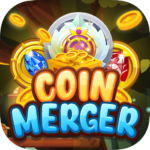 Coin Merger: Clicker Game  1.1.3 (MOD, Unlimited Money)