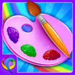 Coloring Book – Drawing Pages for Kids 1.1.6 (MOD, Unlimited Money)