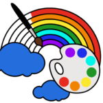 Coloring Games for Kids 4.5.3 (Mod Full version)