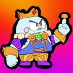 Coloring Pages for Brawl BS  1.1.0 (Mod)