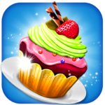 Cooking Story Cupcake  1.19 (MOD, Unlimited Money)