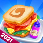 Cooking Us: Master Chef  0.8.7 (MOD, Unlimited Money)