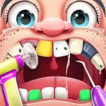 Crazy Doctor 1.0.0 (MOD, Unlimited Coins)