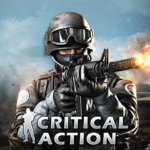 Critical Action – TPS Global Offensive 1.2.4 (MOD, Unlimited Money)