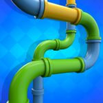 Dr. Pipe 2 1.11 (Mod Unlimited Gold)