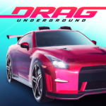 Drag Racing 0.8 (MOD, Unlimited Points)