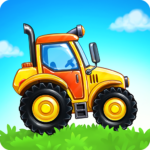 Farm land and Harvest 3.1.2 (MOD, Unlimited Crystals)