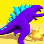 Fire Arena – King of Monsters 2021.36 (MOD, Unlimited Money)