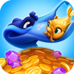 Fish of Fortune 0.41.50 (MOD, Unlimited Money)
