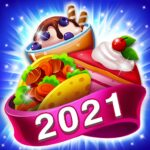 Food Pop : Food puzzle game king in 2020 1.6.3 (Mod)