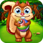 Forest Rescue: Match 3 Puzzle 17.0.12 (Mod Unlimited Coins)