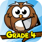 Fourth Grade Learning Games 6.0 (MOD, Unlimited Money)