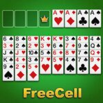 FreeCell Solitaire 3.0.6 (Mod Unlimited Premium)