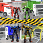 Garbage Truck Driving 1.0.7  (MOD, Unlimited $)