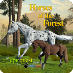Horses of the Forest 1.0.1 (MOD, Remove Ads)