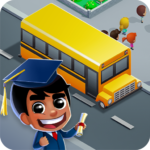 Idle High School Tycoon 1.2.0(MOD, Unlimited Offer)