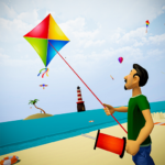Kite Flying Combate 3d 1.0.4 (MOD)