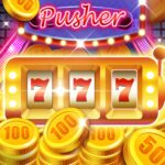 Lucky! Coin Pusher 1.2.1 (MOD, Unlimited nickels)