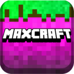 MaxCraft Master Crafting New Building Game 26 (MOD, Unlimited Money)