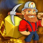 Mining Gold Rush – Casual Gold Miner 1.0.8 (MOD, Unlimited Money)