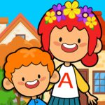My Pretend Home & Family 3.7 (MOD, Unlimited Pack)