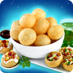 Panipuri Maker Indian Cooking Game 1.0.03 (MOD, Unlimited Money)