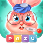 Pet Doctor – Animal care games for kids 1.22 (MOD, Unlimited Money)