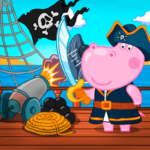 Pirate Games for Kids 1.2.5 (MOD, Unlimited Money)