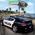 Police Cop Chase Racing: City Crime 0.14 (MOD, Unlimited Money)