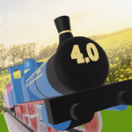 Railroad Manager 4.5.0 (MOD, Unlimited Gems)