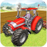 Real Tractor Farming Game 2021 1.10 (MOD)
