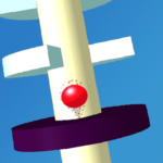Rise On Top: Helix Ball Jump 2019 1.3.0509 (MOD, Unlimited Money)