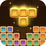 Royal Block Puzzle-Relaxing Puzzle Game 1.0.3 (MOD, Unlimited Money)