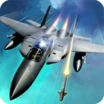 Sky Fighters 3D 2.1 (MOD, Unlimited Money)