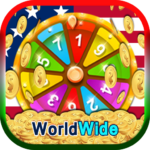 Spin To Win 1.3 (MOD, Unlimited deluxe pack)