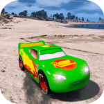 Superhero cars racing 1.14 (Mod Unlimited Coins)