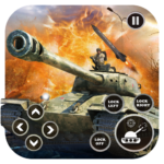 Tank Army Game 1.8 (MOD, Unlimited Gold)