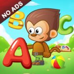 Toddler Learning Games for 2-5 Year Olds 1.27 (MOD, Unlimited Money)
