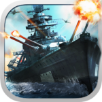 War of Warship 3.6.0 (MOD, Unlimited gold)
