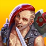 Wasteland Punk 0.17.7.0 (Mod Unlimited cell pack)