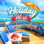 Word Holiday 2.5.0 (MOD, Unlimited Bundle)