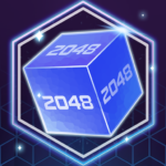 2048 Cube Blast Varies with device 1.0.1 (MOD, Unlimited Money)